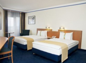 Holiday Inn City-South, Conference Centre 4*, Франкфурт, отели Германии