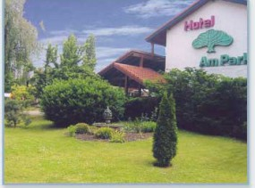 Hotel am Park 3*, ��������, ����� ��������