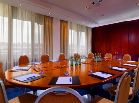 Sheraton Frankfurt Hotel & Towers, Conference Center 5*, Франкфурт, отели Германии