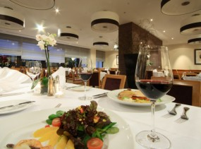 Crowne Plaza Berlin City Centre 4*, ������, ����� ��������