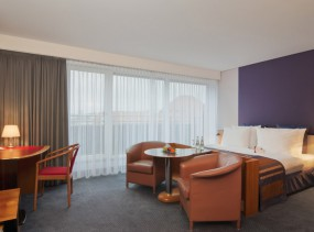 Crowne Plaza Hotel Hannover 4*, ��������, ����� ��������