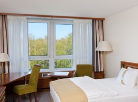 Leonardo Koeln-Bonn Airport (ex-Holiday Inn) 4*, Кёльн, отели Германии
