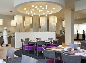 Mercure Hotel Severinshof Koeln City 4*, ʸ���, ����� ��������