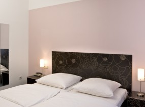 mD-Hotel Aigner 3*, ����, ����� ��������