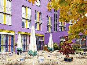 All Seasons Hotel Aachen City ( ex Mercure Aachen City ) 3*, Aахен, отели Германии