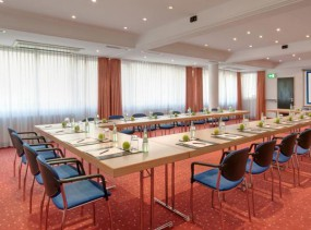 Tryp München City Center 4*, ������, ����� ��������