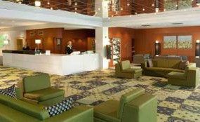 Holiday Inn Berlin City East (ex. Quality Hotel & Suites Berlin City East) 4*, Берлин, отели Германии