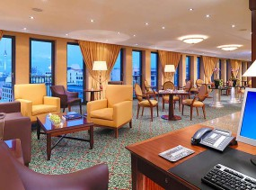 Berlin Marriott Hotel 5*, ������, ����� ��������