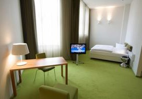 Best Western Grand City Hotel Berlin Mitte 4*, Берлин, отели Германии