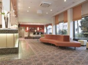 Best Western Queens Hotel Berlin City West 4*, Берлин, отели Германии