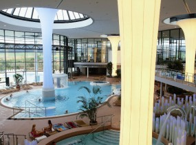 "Термальный комплекс ""KissSalis Therme"""