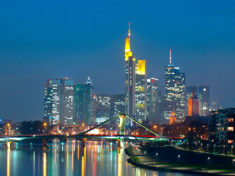 Frankfurt am main dating