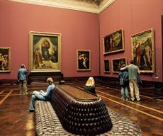 Галерея Старые мастера Дрезден