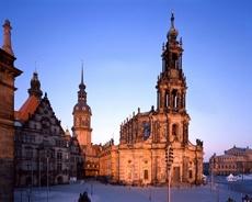 Собор Дрездена