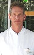 Главный врач клиники Штефан Гёринг