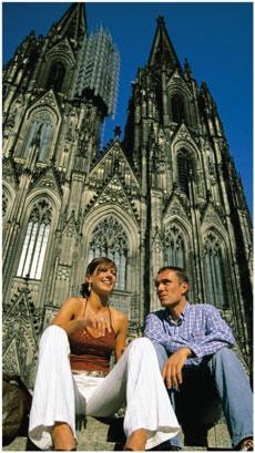 Групповые туры в германию