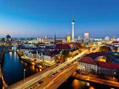 Берлин (c)Viking Flusskreuzfahrten