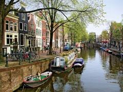 Амстердам (c) Viking Flusskreuzfahrten