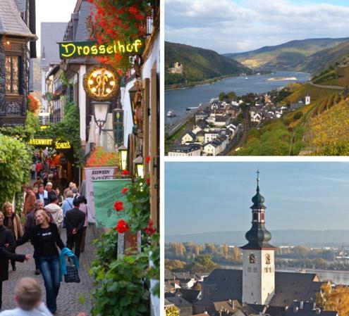 Bildquelle: Rüdesheim Tourist AG