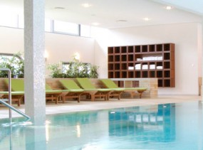 Hotel Elbresidenz Bad Schandau Viva Vital & Medical SPA 5*, Бад Шандау, отели Германии